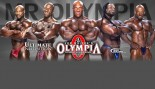 OLYMPIA WEEKEND: ONE MILLION DOLLARS IN PRIZE MONEY! thumbnail
