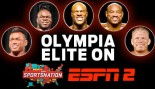 OLYMPIA ELITE ON ESPN2 thumbnail