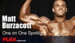 One on One Spotlight with NPC Amateur Matt Burzacott thumbnail