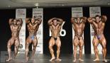 Open Bodybuilding Comparisons: Part 1 - 2016 IFBB New York Pro thumbnail