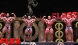 2015 Arnold Classic Prejudging Highlights thumbnail
