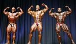 2009 ARNOLD CLASSIC MENS PREJUDGING REPORT thumbnail