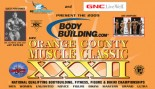 2009 NPC ORANGE COUNTY MUSCLE CLASSIC thumbnail