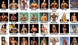 Europa Show of Champions Competitor List thumbnail