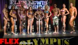 2013 Flex Lewis Classic Championships Review and Results thumbnail