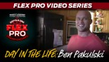 DAY IN THE LIFE of BEN PAKULSKI thumbnail