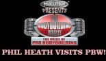 Phil Heath Speaks on PBW! thumbnail