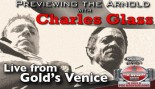 CHARLES GLASS PREVIEWS THE ARNOLD ON PBW thumbnail