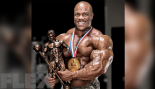 Phil Heath Talks About His Latest Win thumbnail