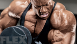 Phil Heath's Arm Blast Routine thumbnail