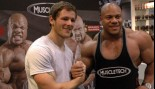 Phil Heath is Sydney Bound from the Australian Pro and FitX thumbnail