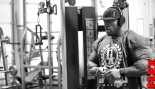 Mr Olympia Phil Heath 8 Weeks out from Olympia Chest Workout thumbnail