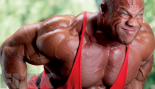 Phil Heath's Routine for an Olympia-Winning Back thumbnail