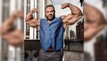 Phil Heath on Kai Greene, Vegetarian Muscle, and Charities thumbnail