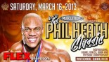 Mr Olympia and Muscletech Present the Phil Heath Classic thumbnail