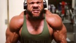 Phil Heath Smashes Shoulders in 2017 thumbnail
