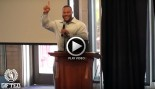 Phil Heath's Keynote Speech at University of Denver Pioneer Prep thumbnail
