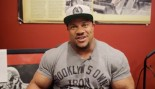Phil Heath's Advice on Following Your Dreams thumbnail