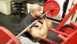 Phil Heath Shares His Go-to Front Squat Technique thumbnail