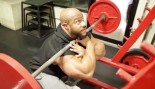 Phil Heath Shares His Go-to Front Squat Technique thumbnail