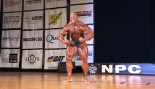 Phil Heath Guest Posing at the 2015 Pittsburgh Pro thumbnail