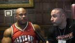 Phil Heath Interview by Fakhri Mubarak thumbnail