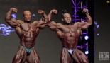 The Phil Heath & Kai Greene Rivalry thumbnail
