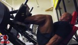 Phil Heath Trains Legs 15 Weeks Out from the 2015 Olympia thumbnail