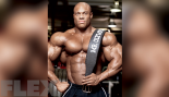 Phil Heath's Plans for 2017 thumbnail