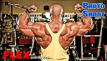 Post 2012 Olympia Phil Heath Photo Shoot thumbnail