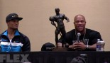 "5X Mr. Olympia Phil Heath Says ""Thank You""  thumbnail"