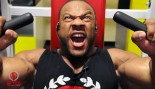 Phil Heath Trains Trains Chest, Part 2 thumbnail