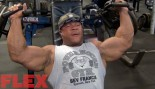 Phil Heath Trains Shoulders and Triceps thumbnail