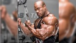 Phil Heath on Joe Weider and Bodybuilding in the Olympics thumbnail