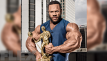 Phil Heath Parts Ways with Gifted Nutrition thumbnail