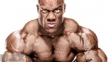 Phil Heath's Strive for Five thumbnail