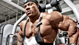 Phil Heath On Staying Motivated  thumbnail