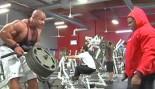VIDEO: PHIL HEATH & KAI GREENE TRAIN! thumbnail