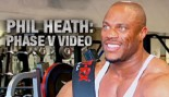 PHIL HEATH: PHASE V VIDEO thumbnail