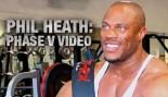 PHIL HEATH: PHASE V VIDEO thumbnail