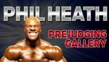 PHIL HEATH PREJUDGING GALLERY thumbnail