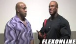 2008 ARNOLD CLASSIC INTERVIEWS thumbnail