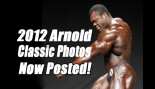 2012 Arnold Classic Contest Photos Posted! thumbnail