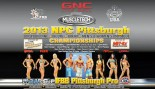 2013 Pittsburgh Pro Contest Info & Poster thumbnail