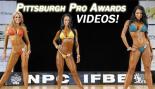Women's Fitness, Figure, and Bikini Awards  thumbnail