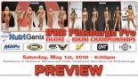 PREVIEW: 2010 PITTSBURGH PRO FIGURE & BIKINI thumbnail