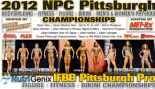 2012 Pittsburgh Championships Schedule and Poster thumbnail