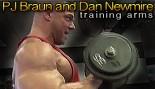PJ Braun and Dan Newmire  thumbnail