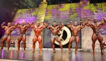 VOTE: WHICH 2010 ARNOLD CLASSIC COMPETITOR IMPRESSED YOU MOST? thumbnail