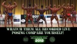 MR Europe Grand Prix: Posing Routines Part1  thumbnail